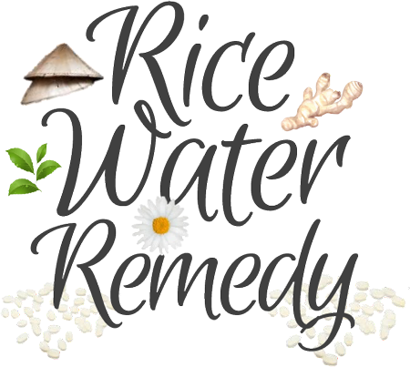 Rice Water Remedy